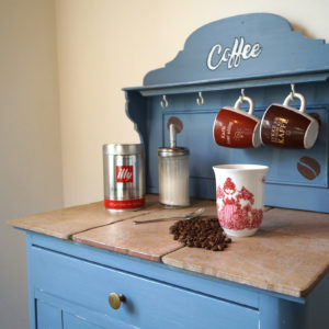 EJdesigns Coffee station 2